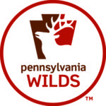 PA WILDS LOGO- Vertical